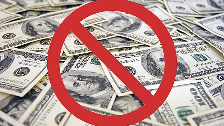 Минфин России поддержал идею главы ВТБ об отказе от американского доллара