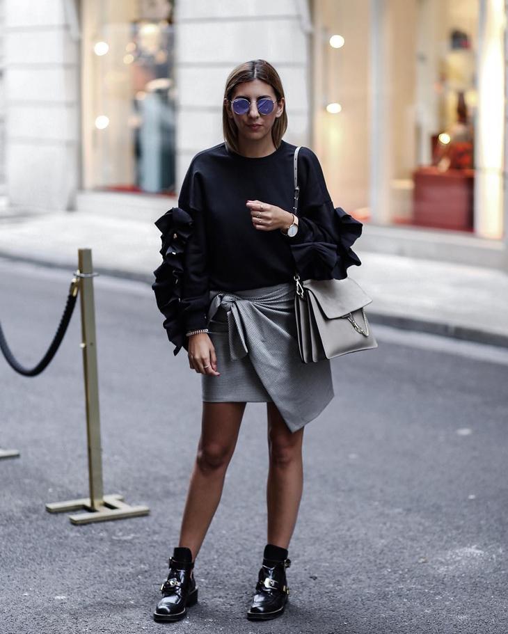 модные юбки 2019 фото 15