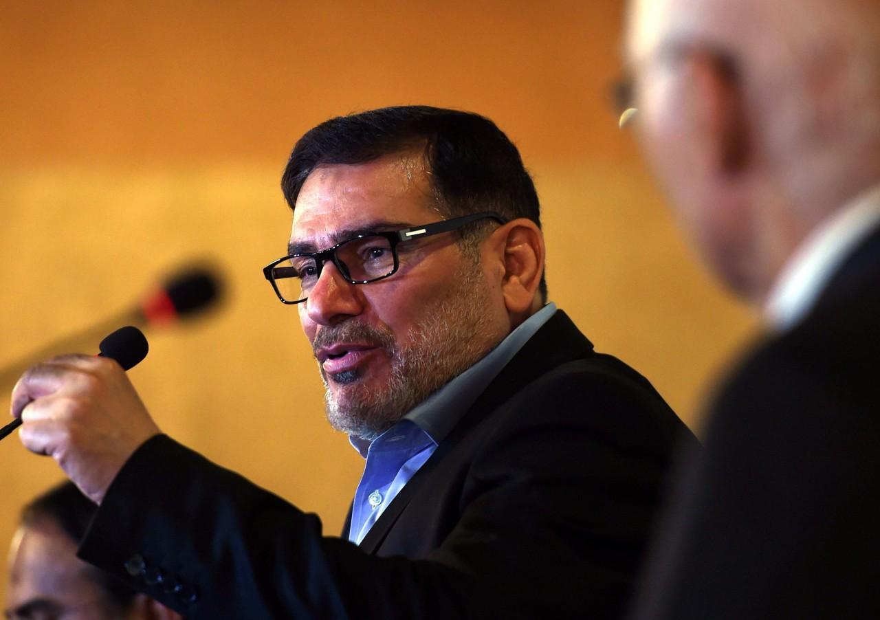 Нет повода для возмущения: Иран помогает Сирии законно