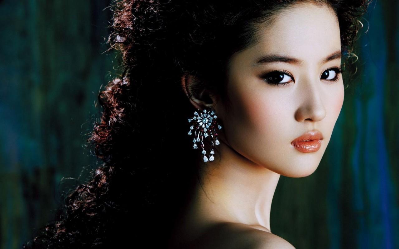фото китайская девушка - 13