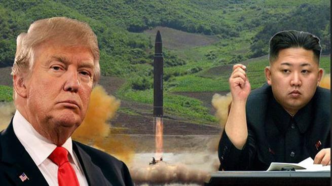 """""""Ким и Трамп нам помогут!"""" -…"""