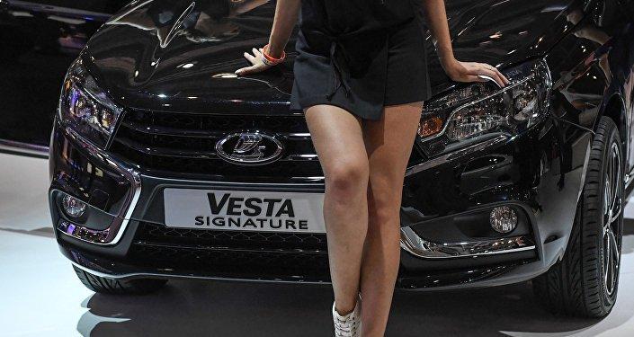 Черные автомобили стали вне закона в Туркменистане