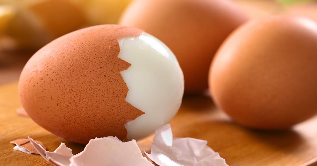 Вся правда про влияние яиц н…
