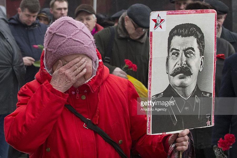 О сокрушительной победе над СССР, которая ещё икнётся миру