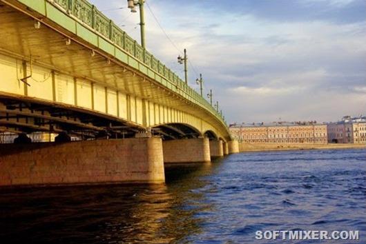 Призраки петербургских мостов