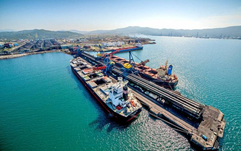 Минск заявил о готовности построить торговый порт в России Новости