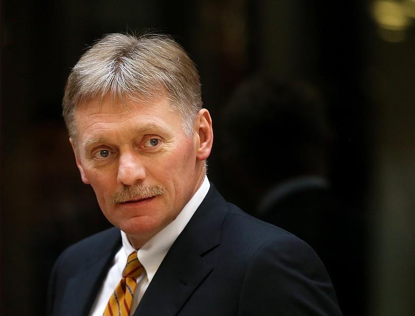 Песков: Еще рано говорить о позиции Путина относительно повышения пенсионного возраста