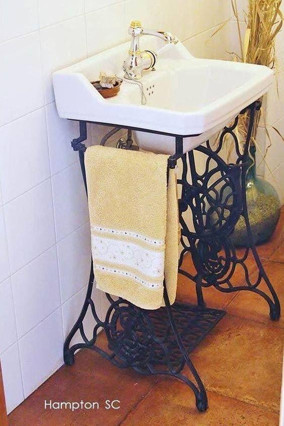 Лучшие советы, как сэкономить на ремонте в ванной Фабрика идей, ванная, дизайн, сделай сам, тазики, фантазия