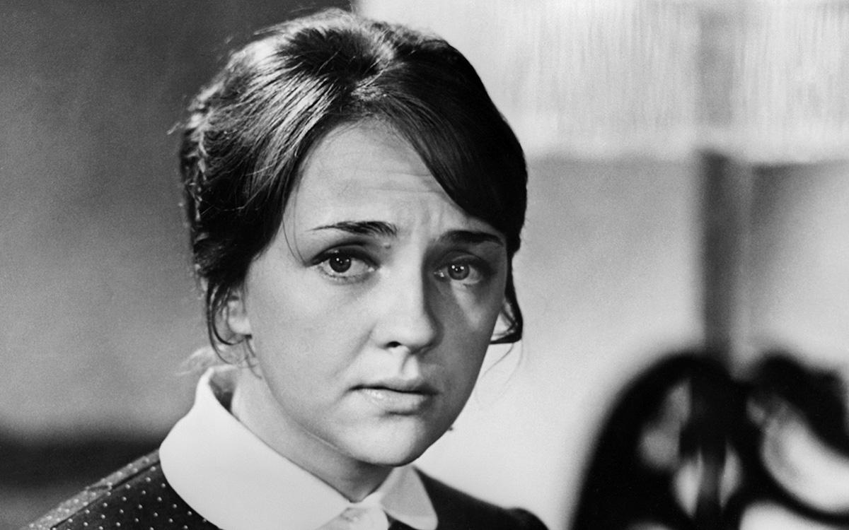 В «Ленкоме» назвали дату и место похорон актрисы Екатерины Градовой