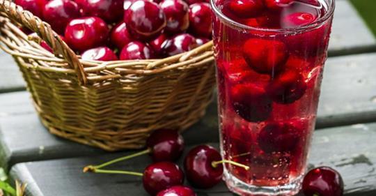Топ-6 фруктов, которые помогают снизить уровень мочевой кислоты