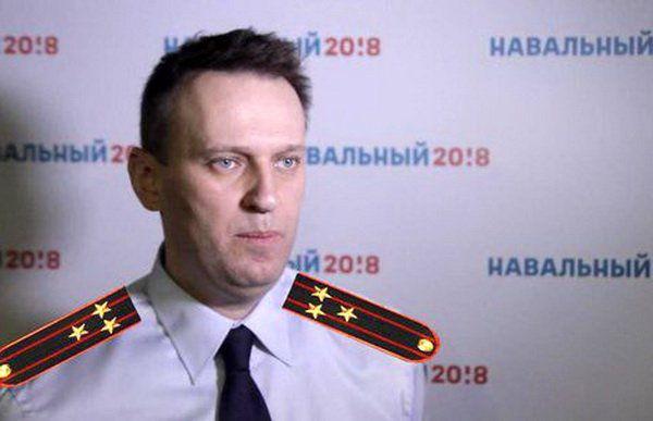 Навальный требовал в 2014-м …