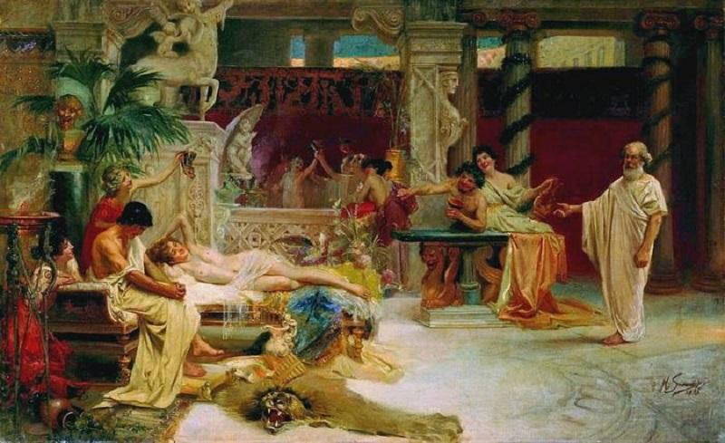 Проститутки древности индивидуалки тюмень транс