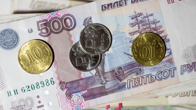 Экономист спрогнозировал укрепление рубля к осени Экономика
