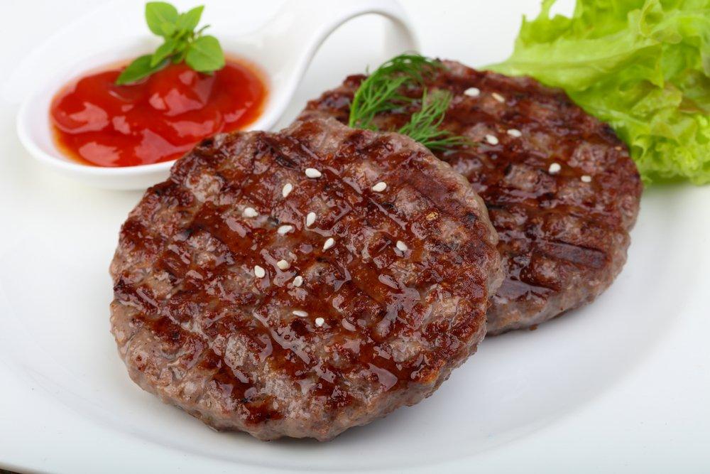Рецепты вкусных и полезных котлет из мяса и овощей котлеты,кулинария,кухонька,рецепты