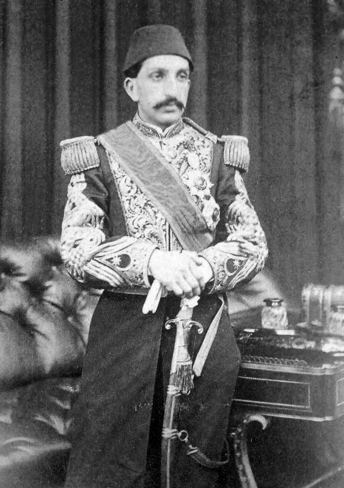 «Игра престолов» в Османской империи. Последние жертвы Закона Фатиха история