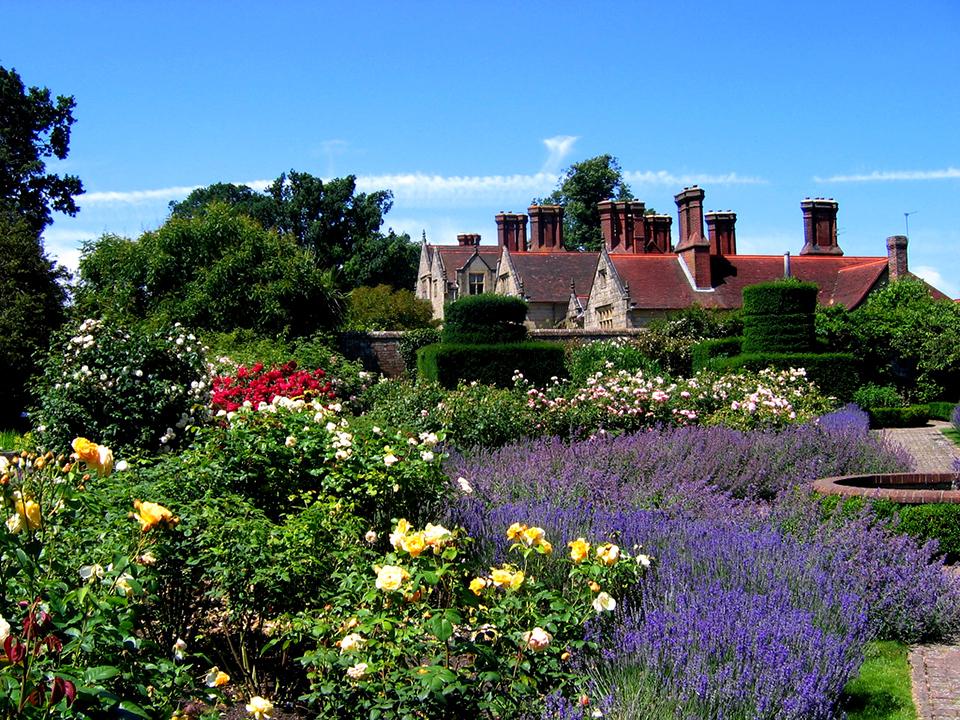 британские цветущие сады фото казашка спешит