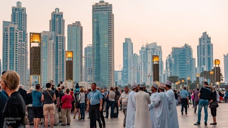 Первый случай заболевания новым коронавирусом зафиксировали в ОАЭ