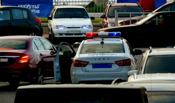 Новые правила для водителей: семь изменений в ПДД