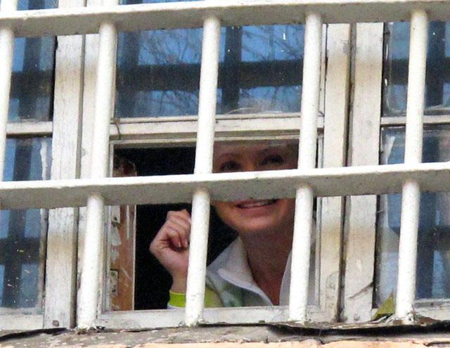 Порошенко вернет Тимошенко в тюрьму из-за слов об импичменте?