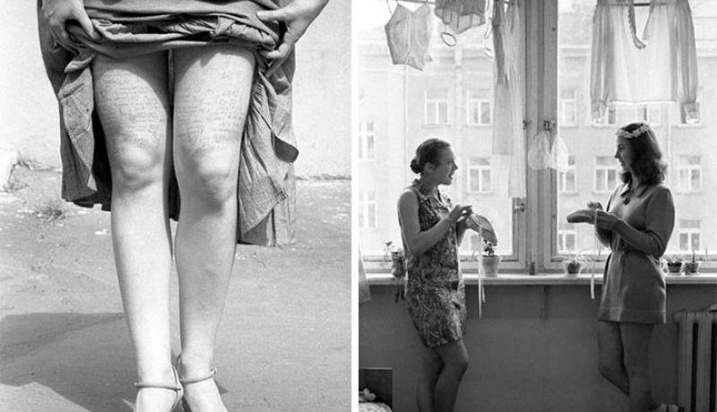 Жизнь студента в СССР