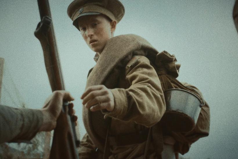 Лучшее на «Ночи кино 2019» в Москве