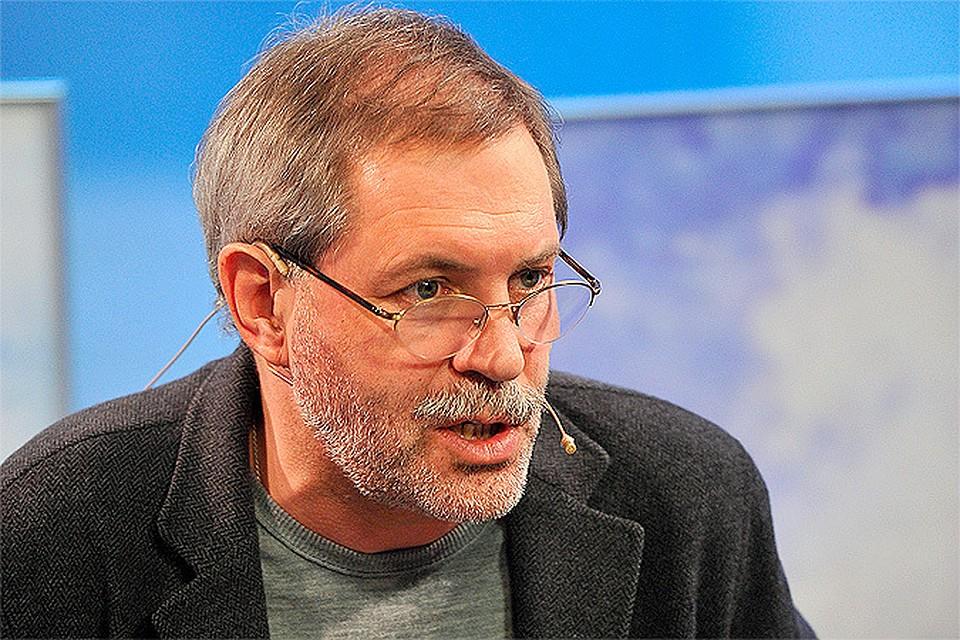 Михаил Леонтьев объяснил, почему назвал губернатора Хакасии «дебилом»