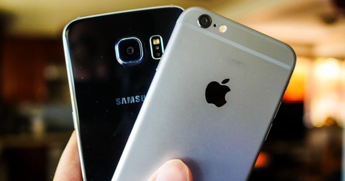Apple и Samsung повысили цены на смартфоны в России