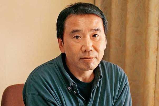 Мураками отказался от номинации на альтернативную Нобелевскую премию