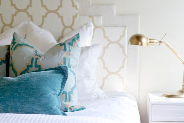 DIY: Как сделать красивое изголовье кровати своими руками для дома и дачи,мастер-класс