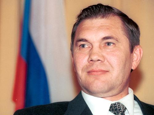 Что, если бы Александр Лебедь стал президентом России