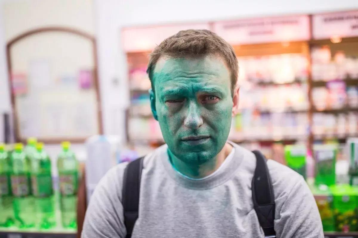 Станет ли Навальный инвалидом?