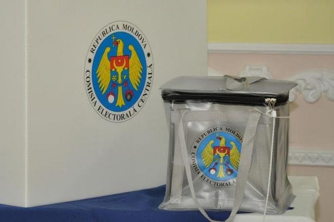 Завыборами вМолдавии будут…