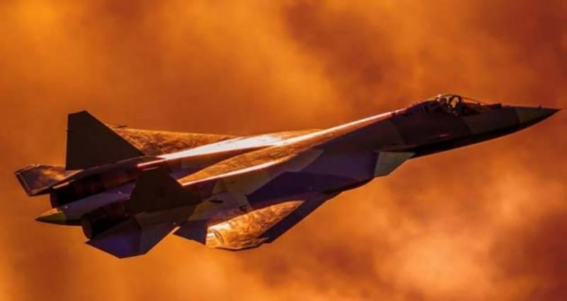 Длинная рука Су-57: февральские пуски положили на лопатки дорогое детище от «Локхид»