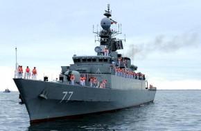 Танкерная «война». Лондон достал даже США и НАТО