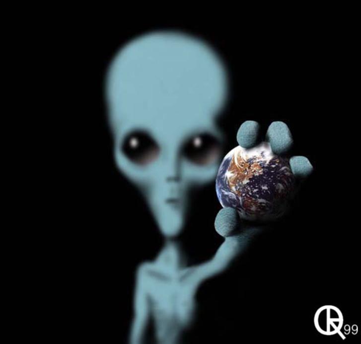 Почему инопланетяне нас не завоюют