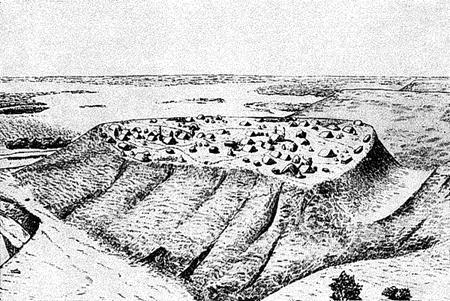 Древние русские крепости: Ки…