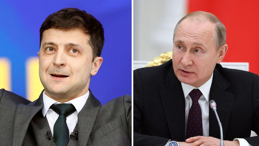 Новый указ Зеленского по упрощенному гражданству для россиян — несоразмерный «ответ» Путину