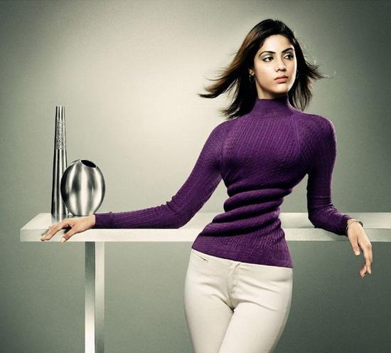 Как подчеркнуть талию с помощью одежды