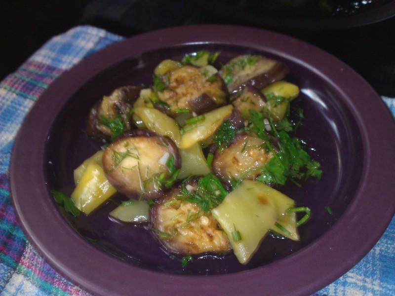 Что приготовить из баклажанов? Простые рецепты с отменным вкусом