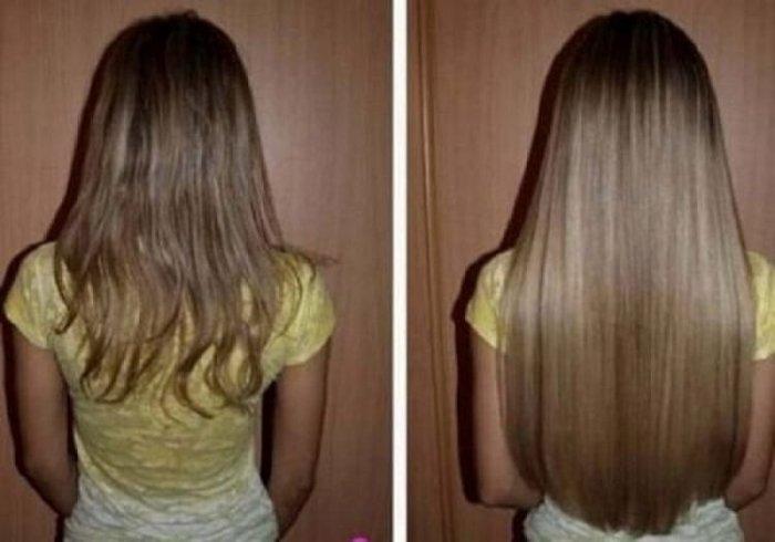 Секрет густых волос: всего 3 компонента помогут отрастить роскошные волосы!