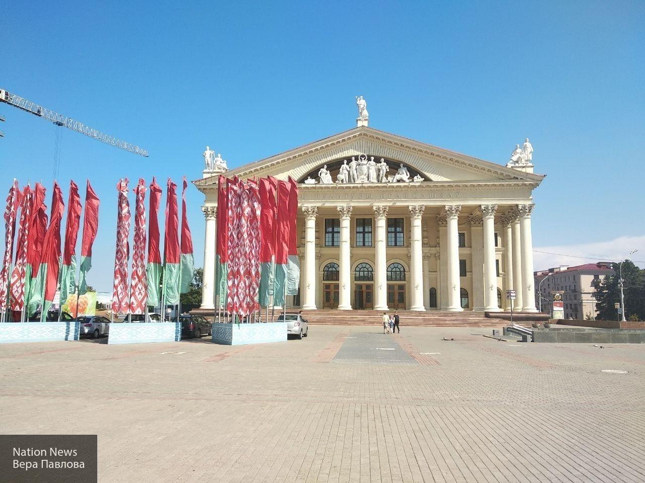 В Белоруссии насчитали 500 т…