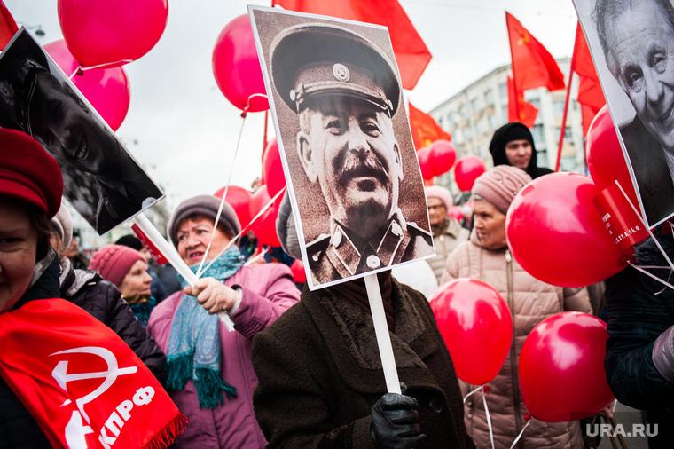 Следователь требует завести уголовное дело на Сталина история России,общество,политика,россияне,СССР,Сталин
