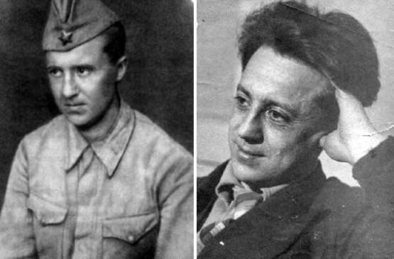 «В опале честный иудей…»: трагическая судьба автора «Бухенвальдского набата»
