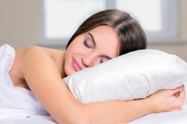 Причины сокращения мышц во время сна