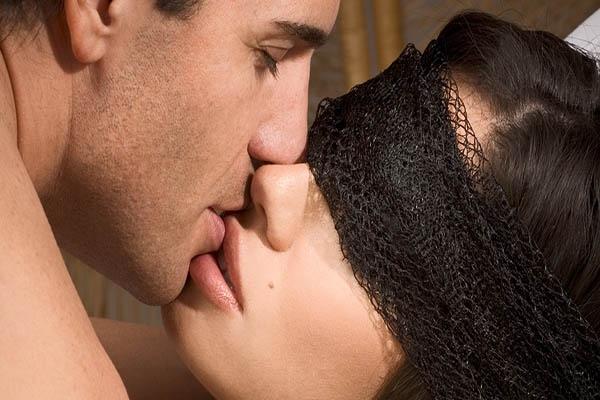 Мужская любовь и её виды