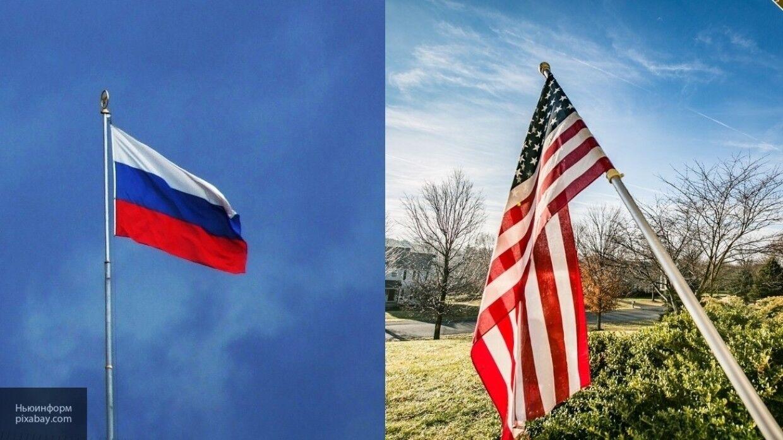 """Украинский политолог назвал Вашингтон """"агрессором, стремящимся стать мировым полицейским"""""""