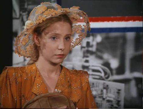 """Помните милую девушку сыгравшую главную роль в фильме """"Отпуск за свой счёт""""? Посмотрите как трагически сложилась ее судьба."""