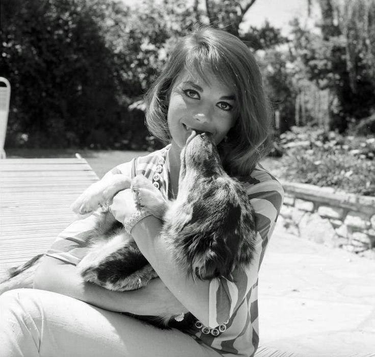Натали Вуд девушки