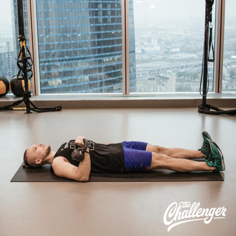Как укрепить спину у себя дома: 4 лучших упражнения. Изображение номер 11