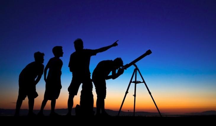 Сразу два редких астрономических явления увидят жители РФ 27 июня 2018